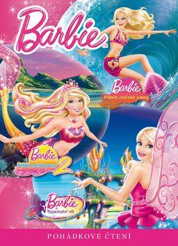 Barbie - Pohádkové čtení - Mattel
