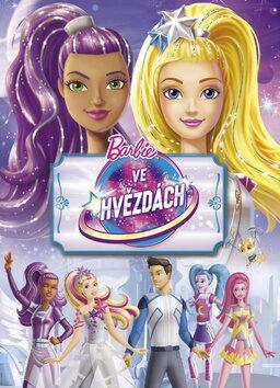 Barbie ve hvězdách - Mattel