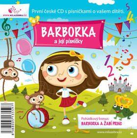 Barborka a její písničky -