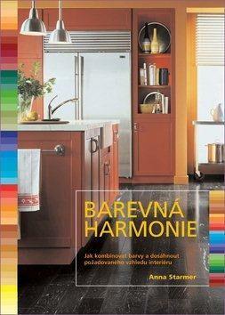 Barevná harmonie - Anna Starmerová
