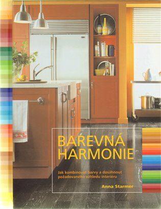 Barevná harmonie - Starmer Anna