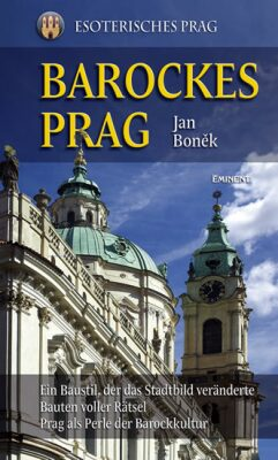 Barockes Prag - Jan Boněk