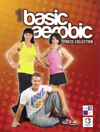 Basic aerobic - DVD - neuveden