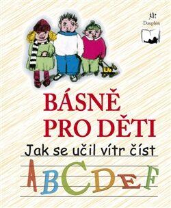 Básně pro děti - Antonín Sládek