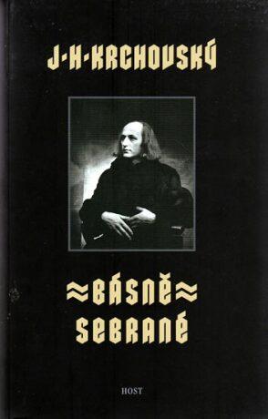 Básně sebrané (brož.) - J. H. Krchovský