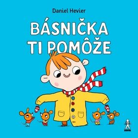 Básnička ti pomôže - Daniel Hevier
