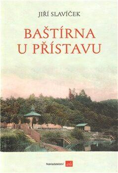 Baštírna u přístavu - Jiří Slavíček