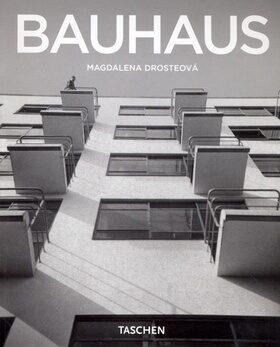 Bauhaus 1919-1933 - Magdalena Drosteová
