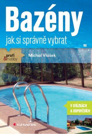 Bazény - Michal Vlášek