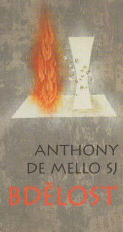 Bdělost - Anthony De Mello