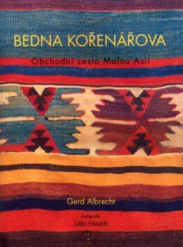 Bedna kořenářova - Gerd Albrecht, Udo Hirsch