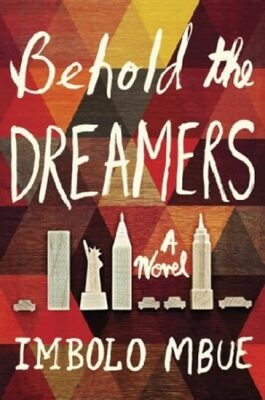 Behold the Dreamers - Alexandra Oliva