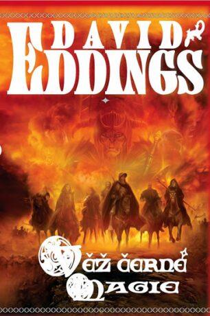 Věž černé magie - David Eddings