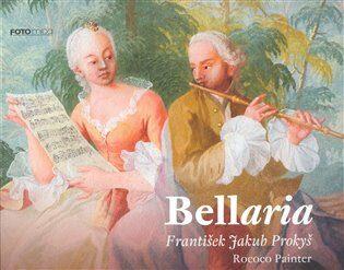 Bellaria . Rococo Painter -