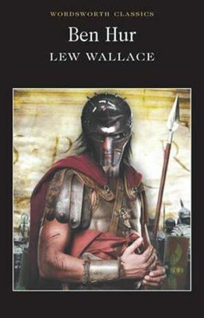 Ben Hur - Wallace Lewis