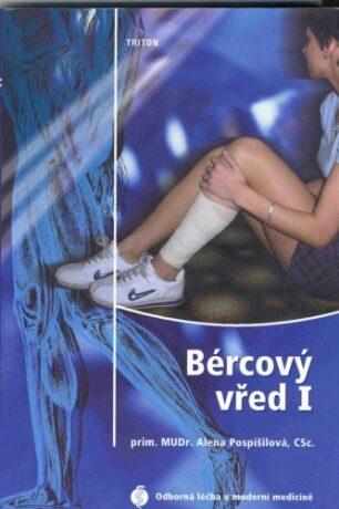 Bércový vřed - Alena Pospíšilová - e-kniha