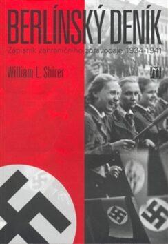 Berlínský deník - William L. Shirer