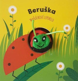 Beruška - Maňáskové leporelo