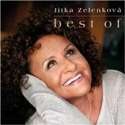 Best Of - Zelenková Jitka - audiokniha