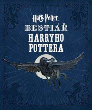Bestiář Harryho Pottera - Jody Revensonová