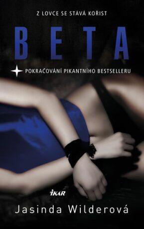 Beta - Jasinda Wilderová
