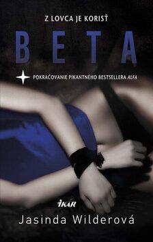 BETA (SK) - Jasinda Wilderová