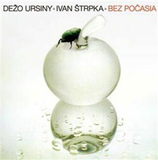 Bez počasia - Dežo Ursiny - audiokniha