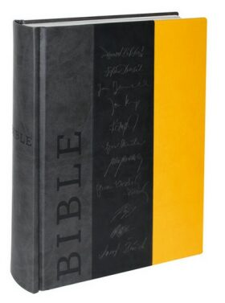 Bible - neuveden