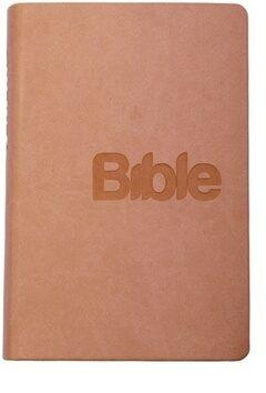 Bible Překlad 21. století /pudrová/ - neuveden