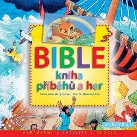 Bible - Sally Ann Wright