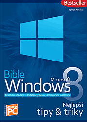 Bible Microsoft Windows 8 - Roman Kučera