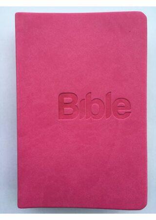Bible, překlad 21. století (Pink) - neuveden