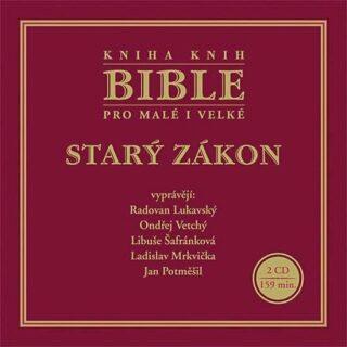 Bible pro malé i velké - Starý zákon - neuveden