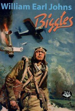 Biggles - Zdeněk Burian, William Earl Johns