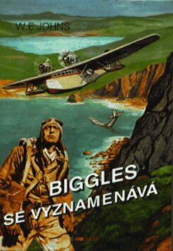Biggles se vyznamenává - William Earl Johns, Pavel Andrýsek