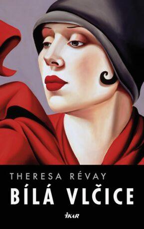 Bílá vlčice - Révay Theresa