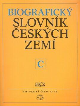 Biografický slovník českých zemí, 9. sešit (C) - Pavla Vošahlíková