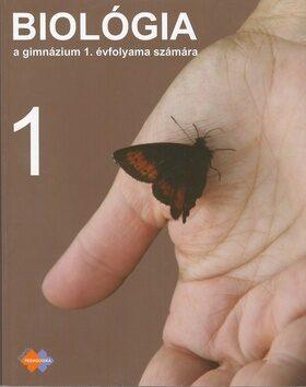 Biológia a gimnázium 1. évfolyama számára - Jana Višňovská