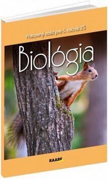 Biológia Pracovný zošit pre 5. ročník ZŠ -