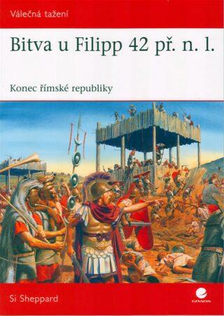 Bitva u Filipp 42 př. n. l. - Si Sheppard