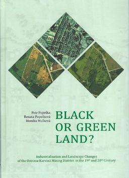 Black or green Land? - Kolektiv