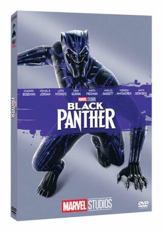 Black Panther - Edice Marvel 10 let DVD - DVD