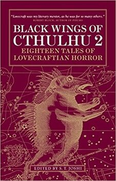 Black Wings of Cthulhu 2 - Kolektiv
