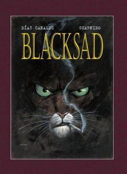 Blacksad - Juan Diaz Canales, Juanto Guarnido