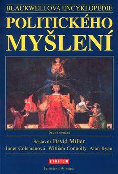 Blackwellova encyklopedie politického myšlení - Miller David