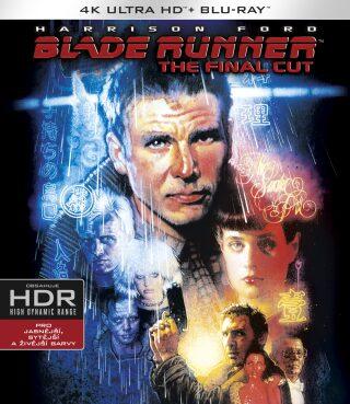 Blade Runner: The Final Cut -