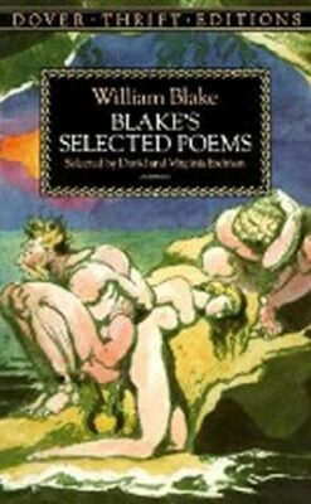 Blake´s Selected Poems - William Blake