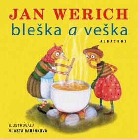 Bleška a veška - Jan Werich
