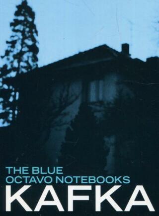 Blue Octavo Notebooks - Franz Kafka