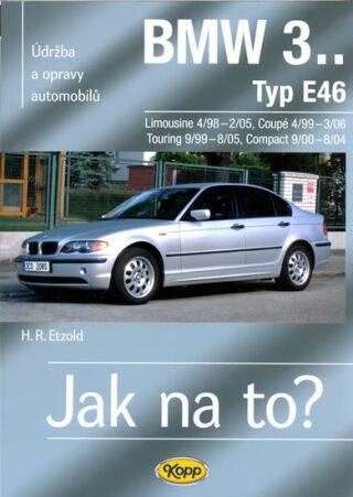 BMW 3.Typ E46 - Etzold Hans-Rudiger Dr.